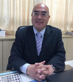 庄司王子総合高校第2代校長先生へのインタビュー