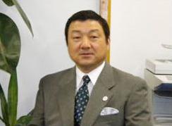 今澤 秀夫校長先生