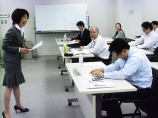 経営者スピーチコンサル
